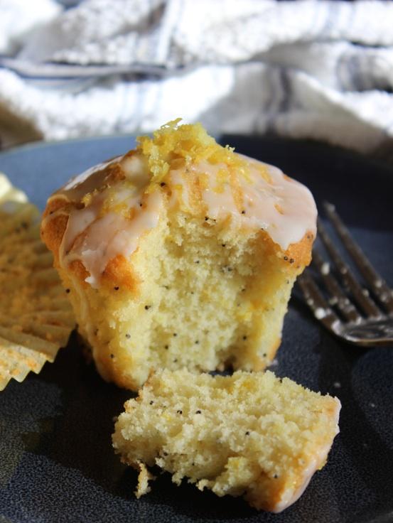 Mary Berry Lemon Poppy Seed Cake