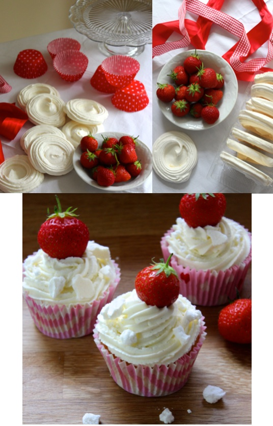 cupcakes easy