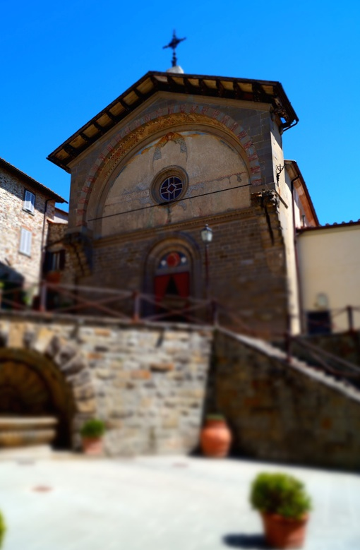 church chianti