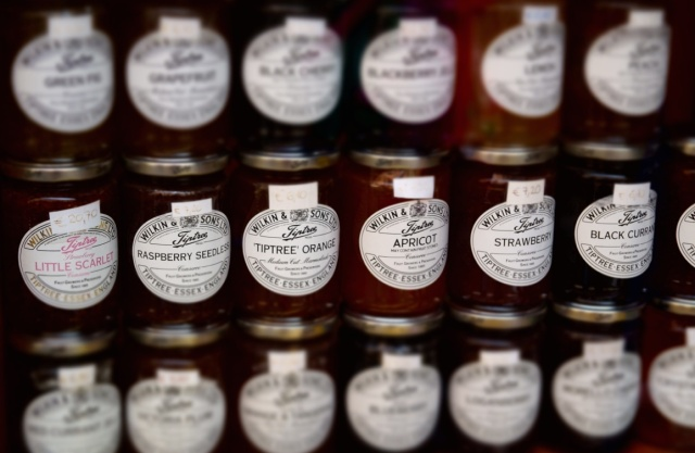 tiptree jam