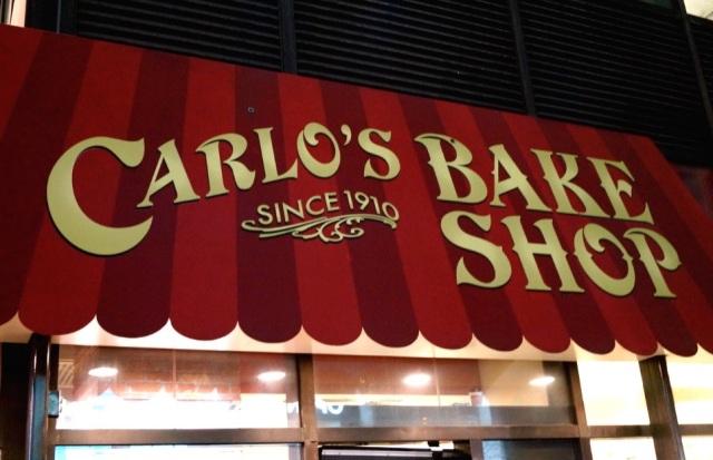 carlos bakery nyc