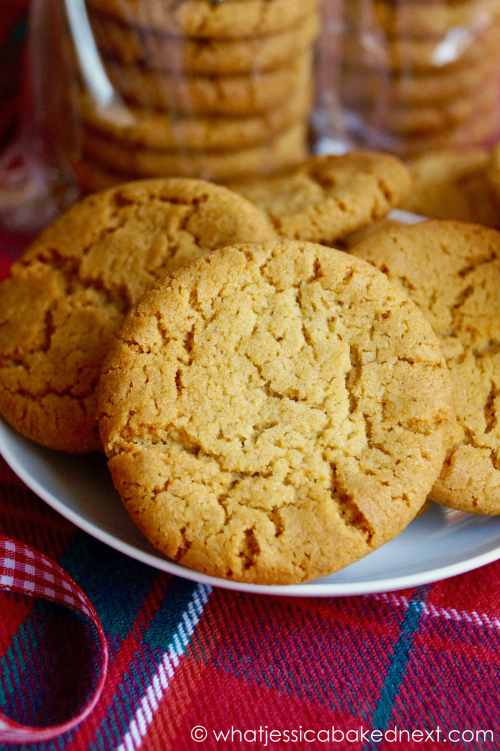 gingernut-biscuit-recipe